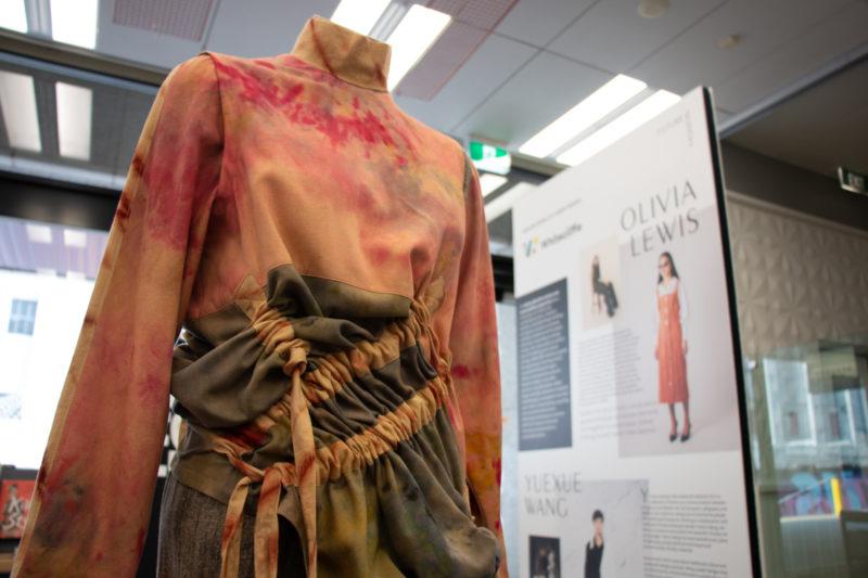 Whitecliffe Bachelor Of Fine Arts Fashion Sustainability