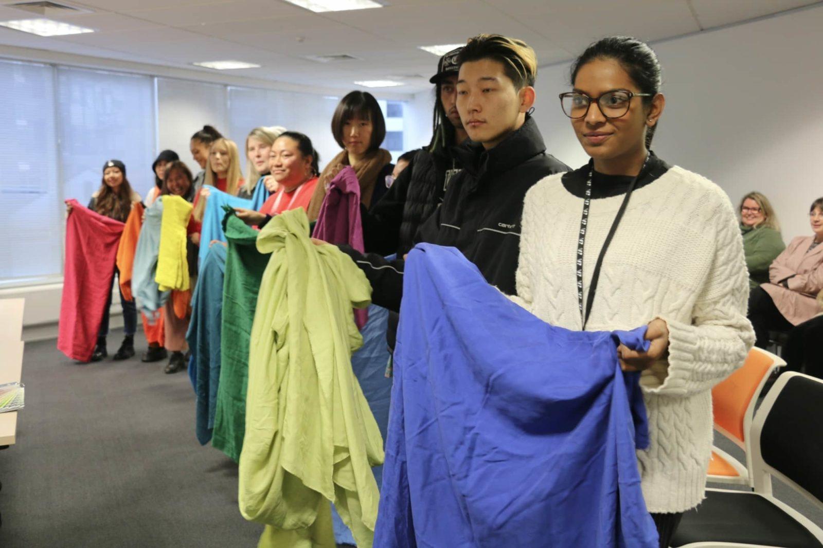 Resene Colour of Fashion 2020