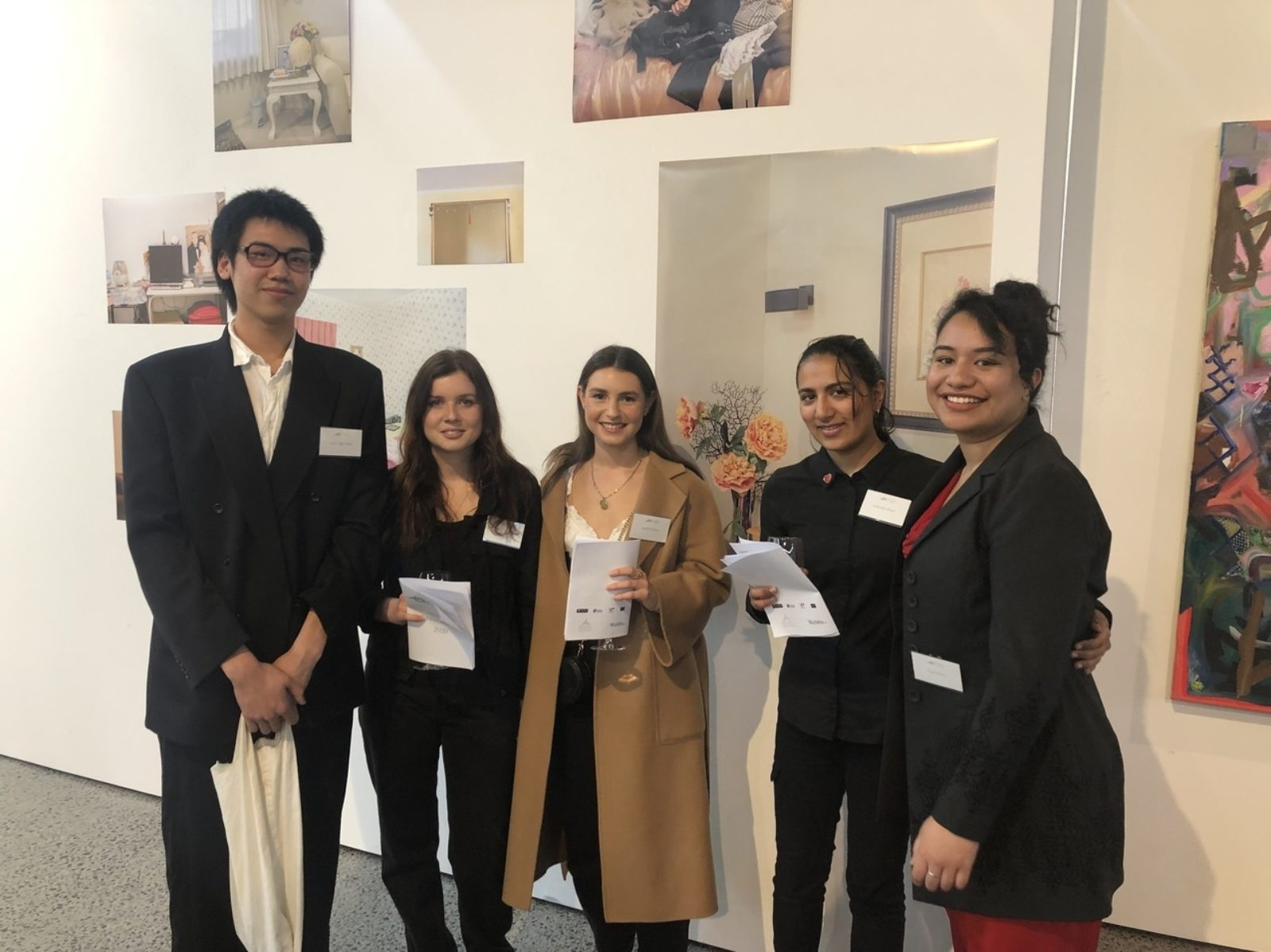Eden Arts Art Schools Awards 2020