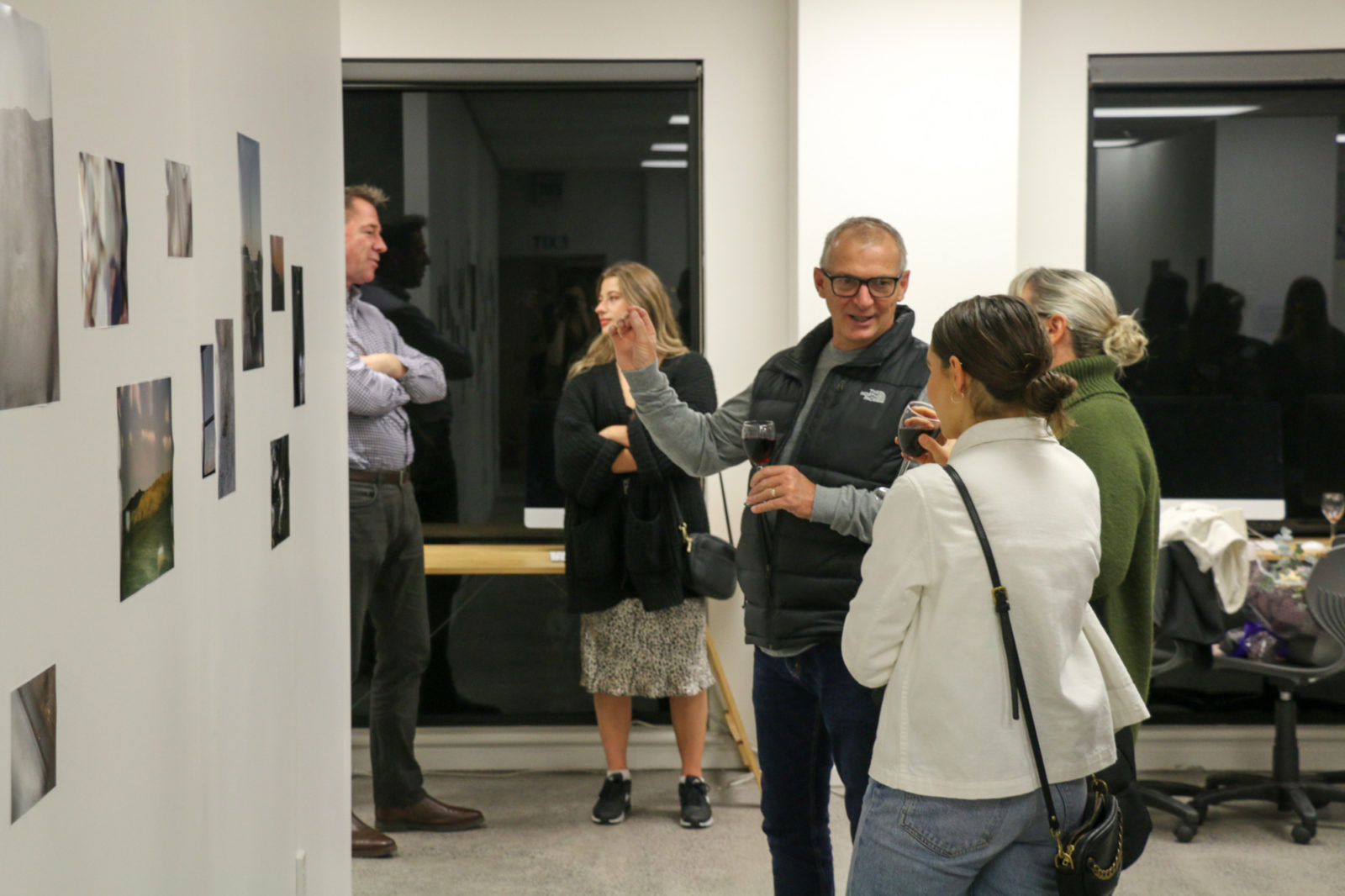 Mid-Year Exhibition for Fine Arts + Photo Media, June 2020