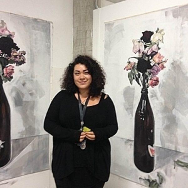 Christina Pataialii
