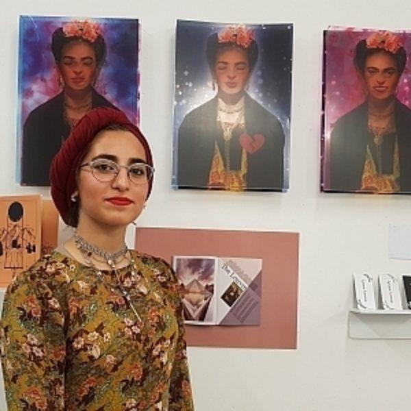 Israa Barghash photo 1