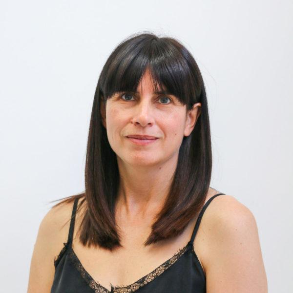 Melissa Dines