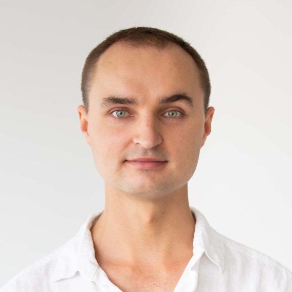 Oleg Polounine