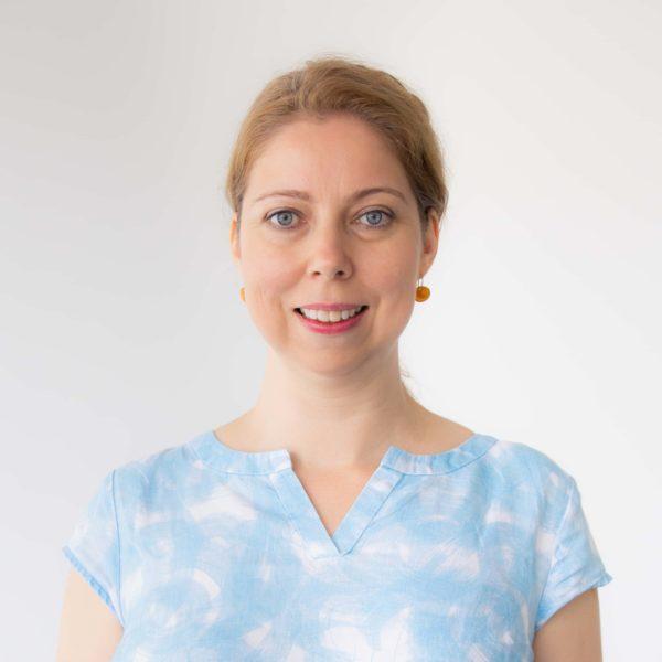 Rebecca Steedman