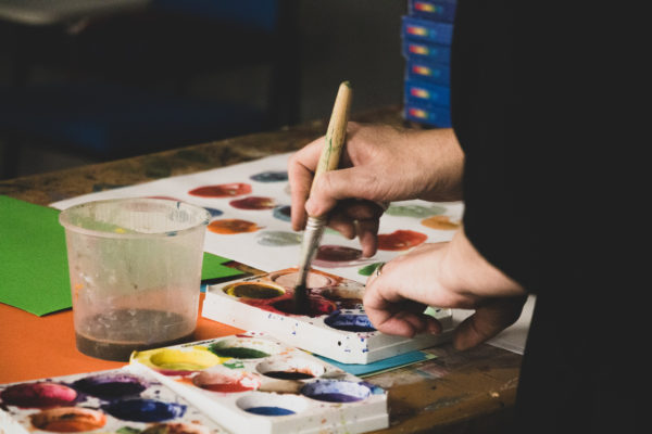Arts Therapy