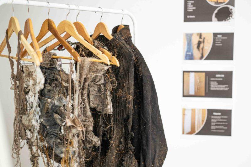 Fashion Revolution Exhibition