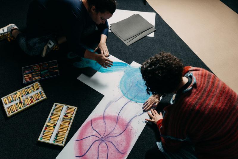 Creative Art Therapies