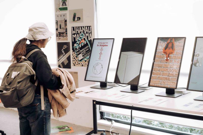 Cert Graduation Exhibition