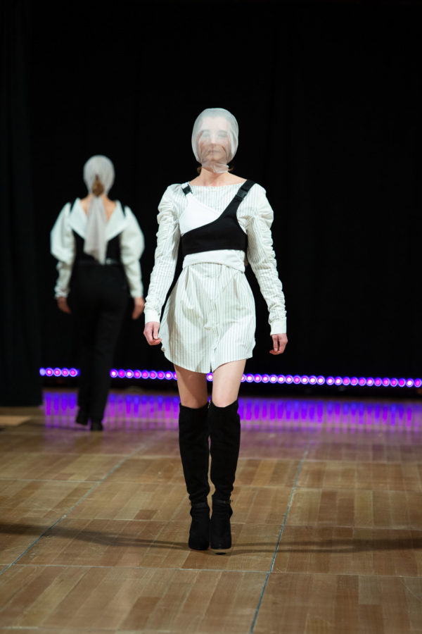 Not a Hipster   A/W 21