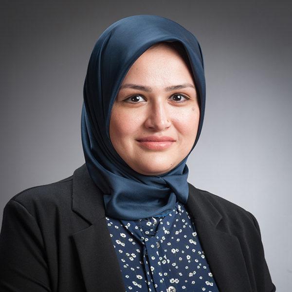 Qurrat Ul Ain Profile