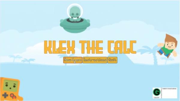 Klex the Calc - L6 Software Development