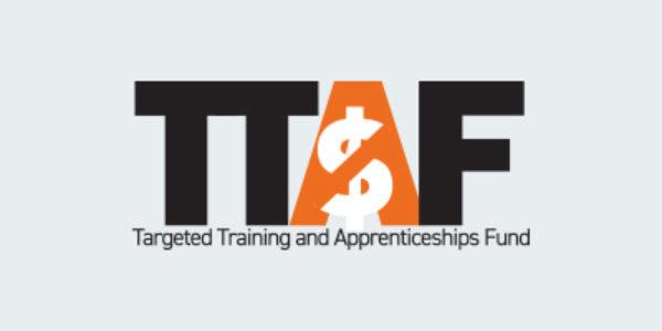 TTAF Banner mobile