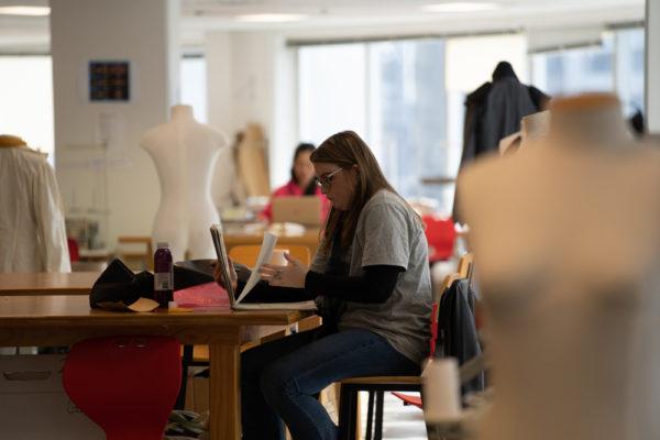 Fashion + Sustainability Studios