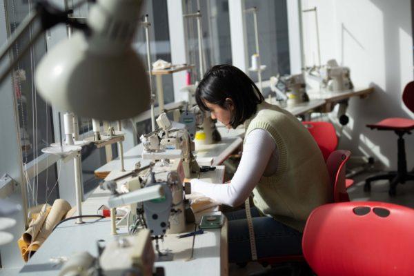 Fashion + Sustainability
